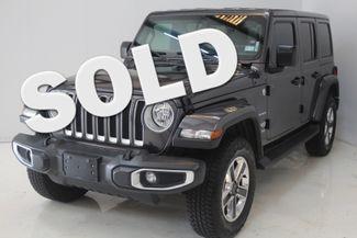 2018 Jeep All-New Wrangler Unlimited Sahara Houston, Texas