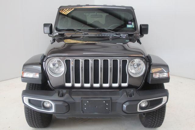 2018 Jeep All-New Wrangler Unlimited Sahara Houston, Texas 1