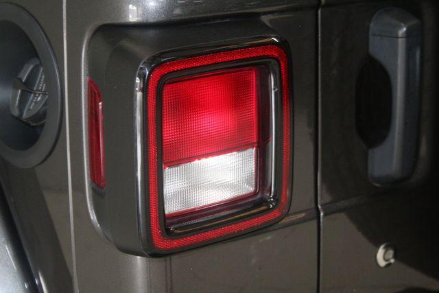 2018 Jeep All-New Wrangler Unlimited Sahara Houston, Texas 20
