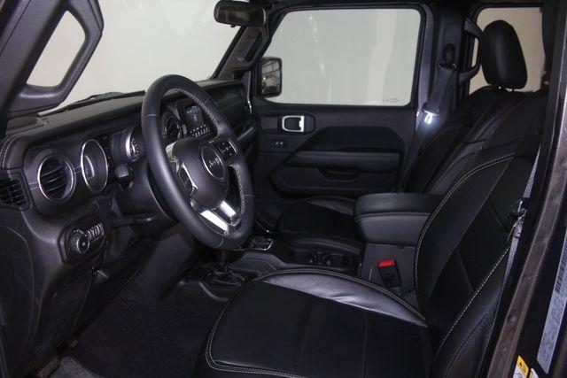 2018 Jeep All-New Wrangler Unlimited Sahara Houston, Texas 26