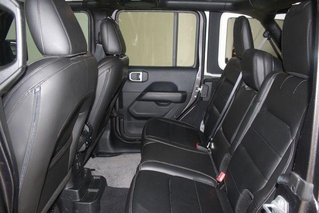 2018 Jeep All-New Wrangler Unlimited Sahara Houston, Texas 31