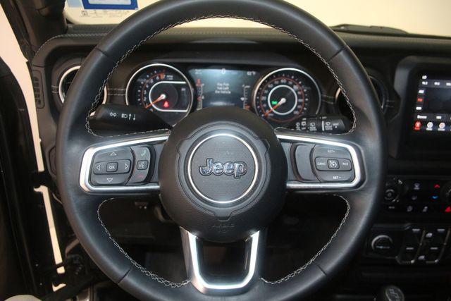 2018 Jeep All-New Wrangler Unlimited Sahara Houston, Texas 38