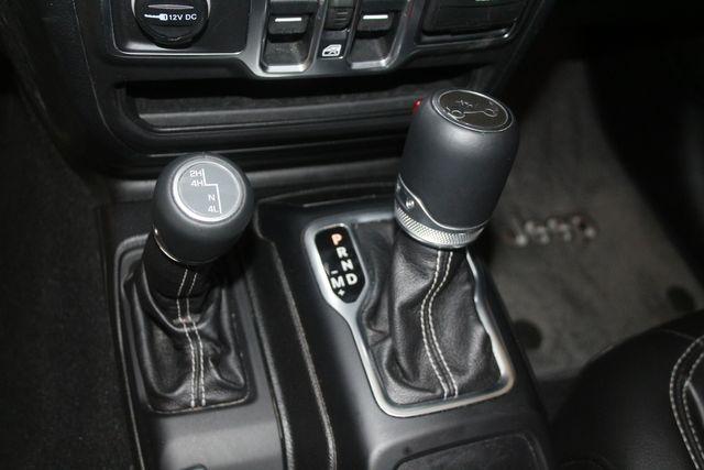 2018 Jeep All-New Wrangler Unlimited Sahara Houston, Texas 44