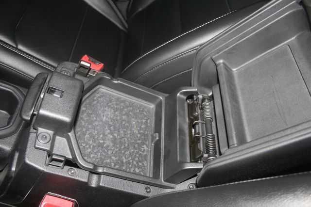 2018 Jeep All-New Wrangler Unlimited Sahara Houston, Texas 52