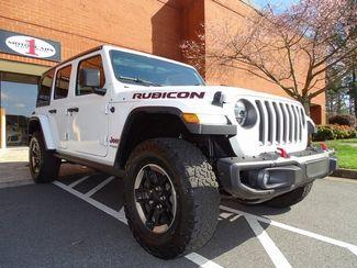 2018 Jeep All-New Wrangler Unlimited Rubicon in Marietta, GA 30067