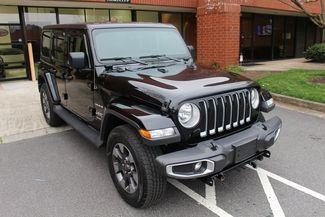 2018 Jeep All-New Wrangler Unlimited Sahara in Marietta, GA 30067