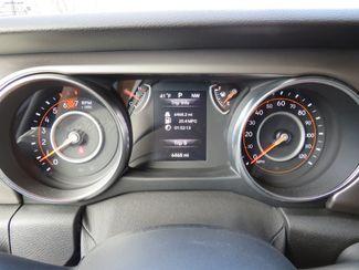 2018 Jeep All-New Wrangler Unlimited Sport S price - Used Cars Memphis - Hallum Motors citystatezip  in Marion, Arkansas