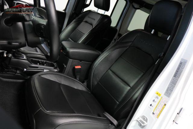 2018 Jeep All-New Wrangler Unlimited Sahara Merrillville, Indiana 11