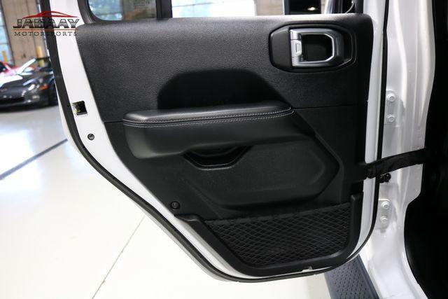 2018 Jeep All-New Wrangler Unlimited Sahara Merrillville, Indiana 27