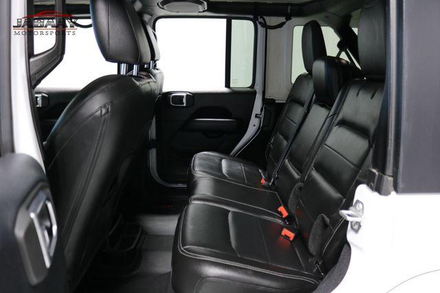2018 Jeep All-New Wrangler Unlimited Sahara Merrillville, Indiana 12