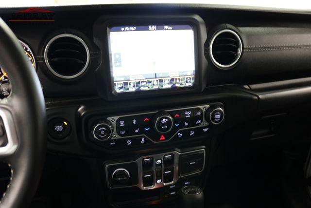 2018 Jeep All-New Wrangler Unlimited Sahara Merrillville, Indiana 19