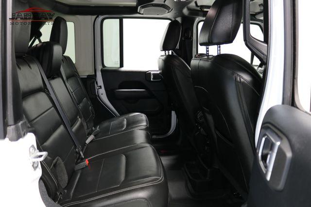 2018 Jeep All-New Wrangler Unlimited Sahara Merrillville, Indiana 13