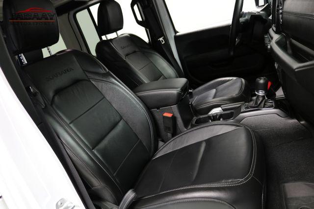 2018 Jeep All-New Wrangler Unlimited Sahara Merrillville, Indiana 14