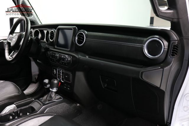 2018 Jeep All-New Wrangler Unlimited Sahara Merrillville, Indiana 16