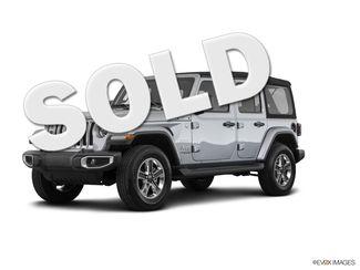 2018 Jeep All-New Wrangler Unlimited Sahara Minden, LA
