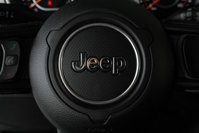 2018 Jeep All-New Wrangler Unlimited Sport S 4x4 - LIFTED CAD OFF-ROAD EDITION! Mooresville , NC 44