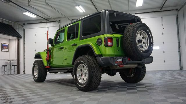 2018 Jeep All-New Wrangler Unlimited Rubicon in Erie, PA 16428