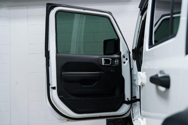 2018 Jeep Wrangler Unlimited Sport S Custom Orlando, FL 20