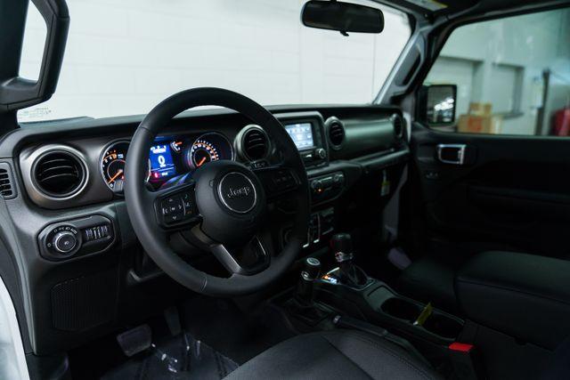 2018 Jeep Wrangler Unlimited Sport S Custom Orlando, FL 27