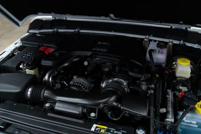 2018 Jeep Wrangler Unlimited Sport S Custom Orlando, FL 32