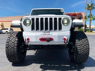 2018 Jeep All-New Wrangler Unlimited RUBICON JL CUSTOM LIFTED LEATHER 38S   Florida  Bayshore Automotive   in , Florida