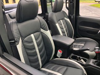 2018 Jeep All-New Wrangler Unlimited CUSTOM JL SPORT SOFT TOP LEATHER   Florida  Bayshore Automotive   in , Florida