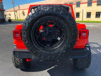 2018 Jeep All-New Wrangler Unlimited RUBICON PUNKN CUSTOM LIFTED LEATHER HARDTOP    Florida  Bayshore Automotive   in , Florida