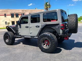 2018 Jeep All-New Wrangler Unlimited JL GRUMPER CUSTOM RUBICON LEATHER 38 NITTO   Florida  Bayshore Automotive   in , Florida