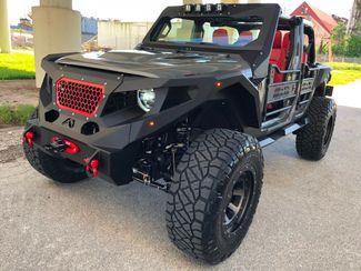 2018 Jeep All-New Wrangler Unlimited JL GRUMPER CUSTOM RUBICON LEATHER 38 NITTO   Florida  Bayshore Automotive   in , Florida