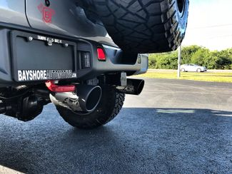 2018 Jeep All-New Wrangler Unlimited JL RUBICON LIFT CUSTOM SKYJACKER EVO-OFFROAD   Florida  Bayshore Automotive   in , Florida