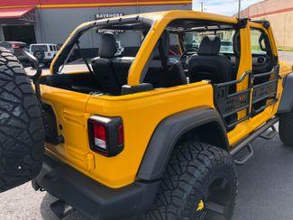 2018 Jeep All-New Wrangler Unlimited HELLAYELLA CUSTOM LIFTED LEATHER HARDTOP DV8 OCD   Florida  Bayshore Automotive   in , Florida