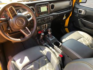 2018 Jeep All-New Wrangler Unlimited RUBICON HELLAYELLA LITFED LEATHER NAV 38 NITTOs   Florida  Bayshore Automotive   in , Florida
