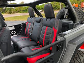 2018 Jeep All-New Wrangler Unlimited STINGRAY SPORT 24S LEATHER DV8 OCD ICI 38S   Florida  Bayshore Automotive   in , Florida