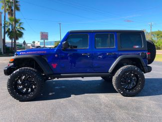 2018 Jeep All-New Wrangler Unlimited JL RUBICON LIFTED HARDTOP 37S NITTOs   Florida  Bayshore Automotive   in , Florida