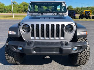2018 Jeep All-New Wrangler Unlimited CUSTOM LIFTED 24S XD CHOPSTICKS SKYJACKER EVO   Florida  Bayshore Automotive   in , Florida