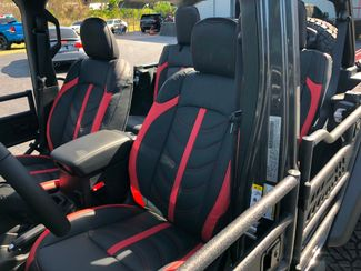 2018 Jeep All-New Wrangler Unlimited CUSTOM LIFTED LEATHER HARDTOP 37s OCD    Florida  Bayshore Automotive   in , Florida