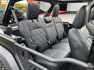 2018 Jeep All-New Wrangler Unlimited BLACK OUT CUSTOM JL TURBO LEATHER HARDTOP 35s   Florida  Bayshore Automotive   in , Florida