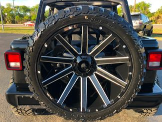 2018 Jeep All-New Wrangler Unlimited CUSTOM BLACKOUT 24S HARDTOP LEATHER LIFTED   Florida  Bayshore Automotive   in , Florida