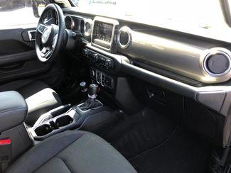 2018 Jeep All-New Wrangler Unlimited JL LIFTED SAHARA XRC BUMPER WINCH 20 FUELs   Florida  Bayshore Automotive   in , Florida