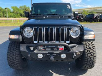 2018 Jeep All-New Wrangler Unlimited JL LIFTED SAHARA XRC BUMPER WINCH 20 FUELs   Florida  Bayshore Automotive   in , Florida