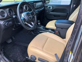 2018 Jeep All-New Wrangler Unlimited RUBICON LEATHER HARDTOP 37s SKYJACKER MOTO   Florida  Bayshore Automotive   in , Florida
