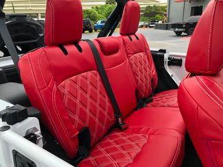 2018 Jeep All-New Wrangler Unlimited RUBICON LIFTED LEATHER NAV 38s XD OCD    Florida  Bayshore Automotive   in , Florida
