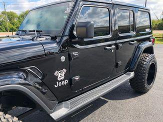 2018 Jeep All-New Wrangler Unlimited SAHARA JL CUSTOM LIFTED LEATHER NAV ALPINE   Florida  Bayshore Automotive   in , Florida