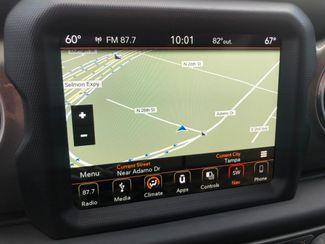 2018 Jeep All-New Wrangler Unlimited CUSTOM JL SAHARA HARDTOP 35s NAV ALPINE OCD   Florida  Bayshore Automotive   in , Florida