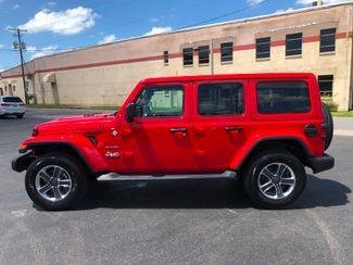 2018 Jeep All-New Wrangler Unlimited JL FIRECRACKER SAHARA HARDTOP NAV   Florida  Bayshore Automotive   in , Florida