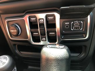 2018 Jeep All-New Wrangler Unlimited JL FIRECRACKER SAHARA HARDTOP NAV   Florida  Bayshore Automotive   in , Florida