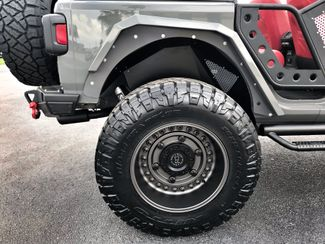 2018 Jeep All-New Wrangler Unlimited SAHARA CUSTOM LIFTED LEATHER NAV   Florida  Bayshore Automotive   in , Florida