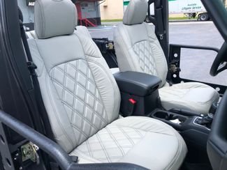 2018 Jeep All-New Wrangler Unlimited GRANITE CUSTOM SAHARA LEATHER HARDTOP NAV   Florida  Bayshore Automotive   in , Florida