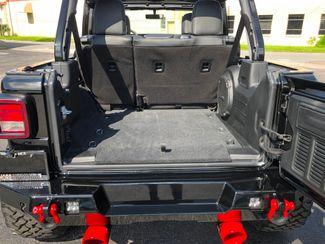 2018 Jeep All-New Wrangler Unlimited JL SAHARA LEATHER HARDTOP NAV ALPINE   Florida  Bayshore Automotive   in , Florida
