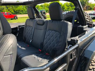 2018 Jeep All-New Wrangler Unlimited JL SAHARA LEATHER HARDTOP NAV ALPINE   Florida  Bayshore Automotive   in , Florida